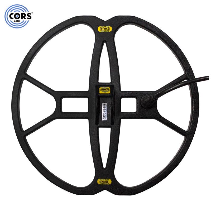 CORS STRIKE Hochleistungsspule für Teknetics Eurotek PRO